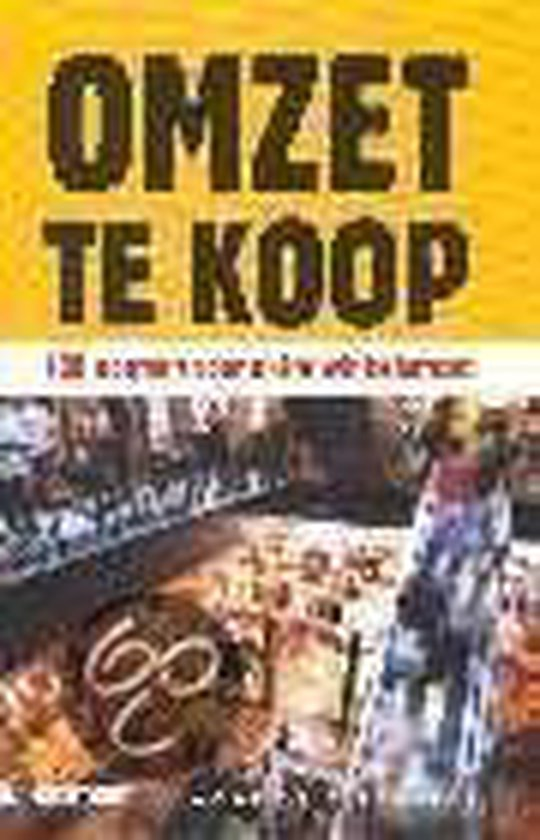 Omzet Te Koop - A. Huttmann   Fthsonline.com