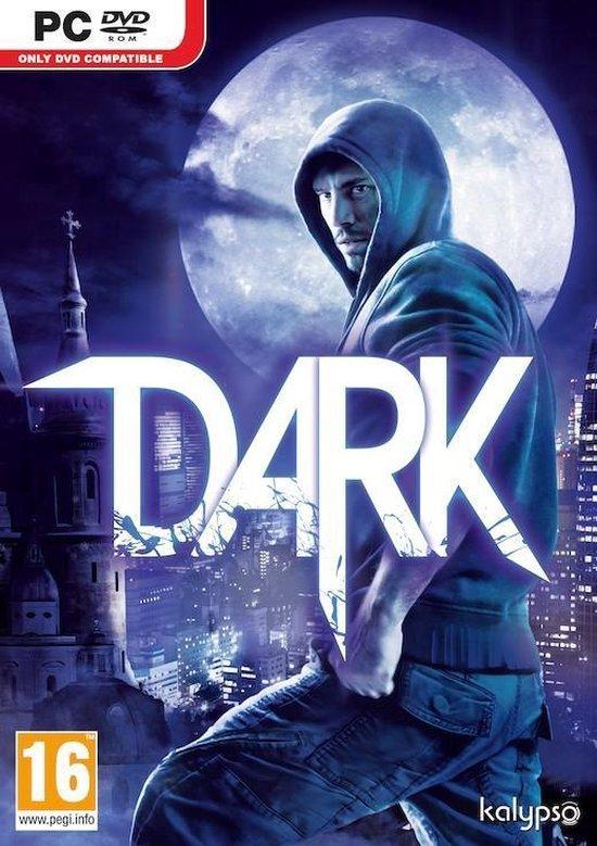 Dark – Windows