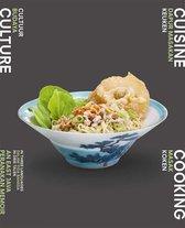 Culture Cuisine Cooking - An East Java Peranakan Memoir