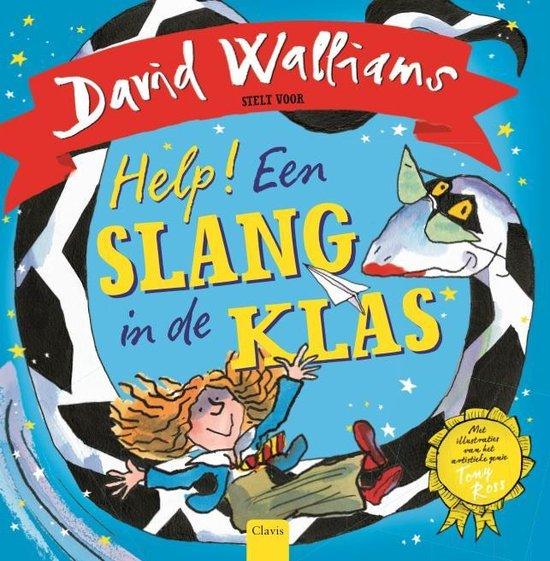 550x561 - Ken jij de fantastische boeken en prentenboeken van David Walliams al?