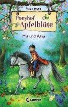 Ponyhof Apfelblüte 05. Mia und Aska