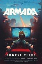 Omslag Armada