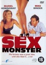 Mariel Hemmingway - Sex Monster