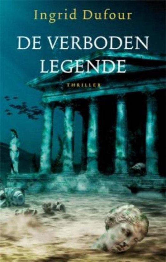 De verboden legende - Ingrid Dufour |