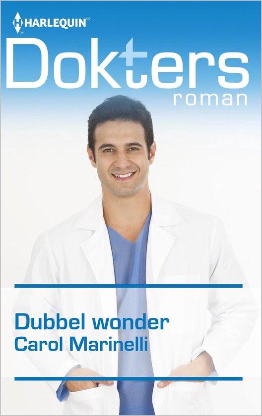 Doktersroman 97A - Dubbel wonder - Carole Marinelli pdf epub