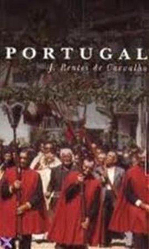 Portugal - J. Rentes de Carvalho | Fthsonline.com