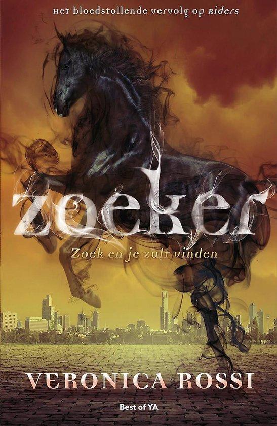 Riders 2 -   Zoeker