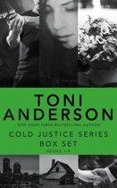 Cold Justice Series Box Set: Volume III