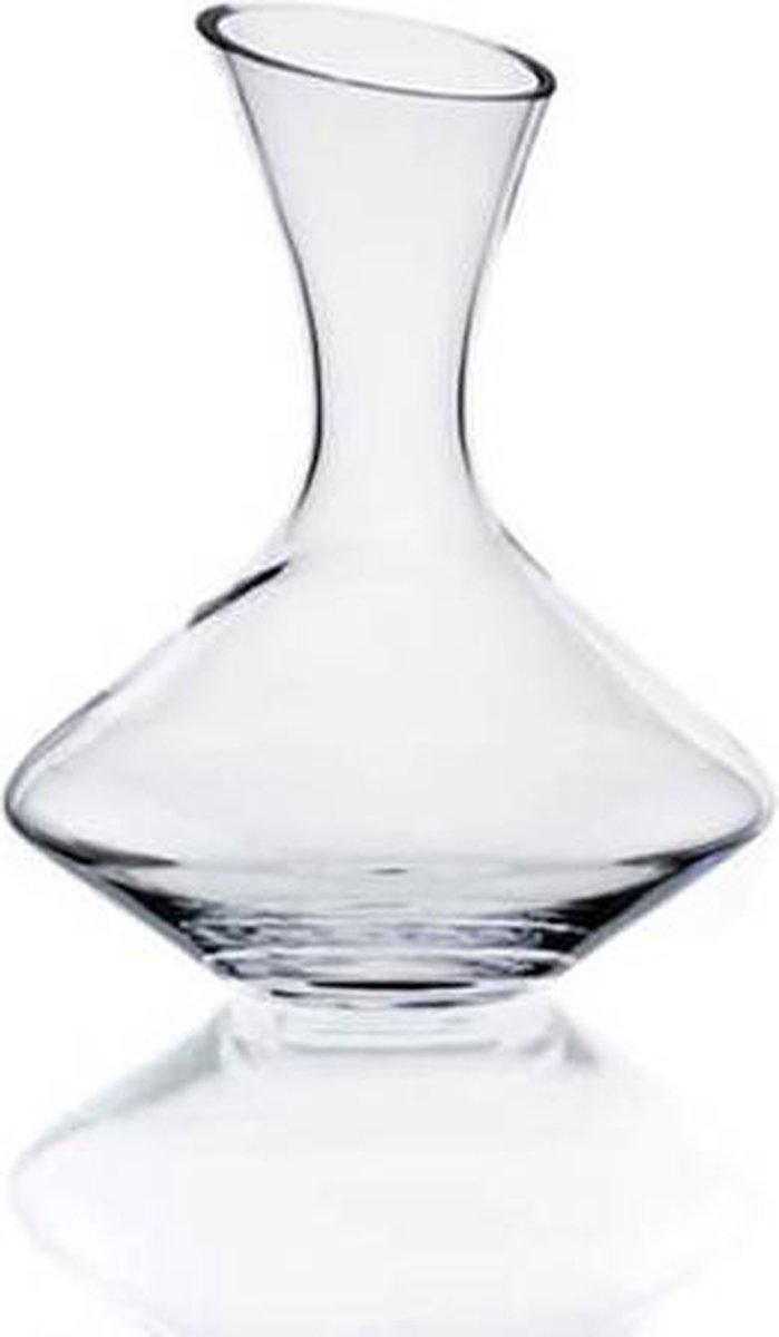 Bohemia kristal Decanteer karaf � 19,5 cm kristalglas - Banquet crystal