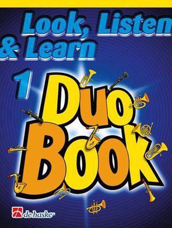 Duo Book 1 - M. Oldenkamp |