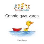 Gonnie & vriendjes - Gonnie gaat varen