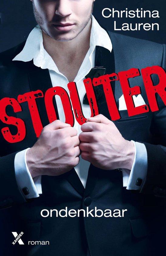 Stouter 1 -   Ondenkbaar