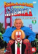 Bassie & Adriaan: Op Reis Door - Amerika: San Francisco