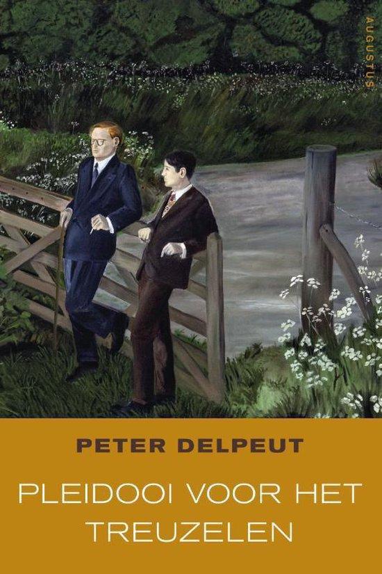 Pleidooi voor het treuzelen - Peter Delpeut |