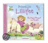 Prinzessin Lillifee. Das Original-Hörspiel zum Kinofilm
