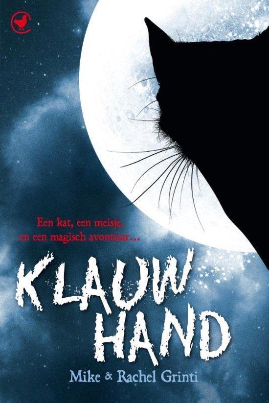 Klauwhand - Mike Grinti |