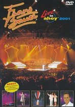 Live In Ahoy  2001