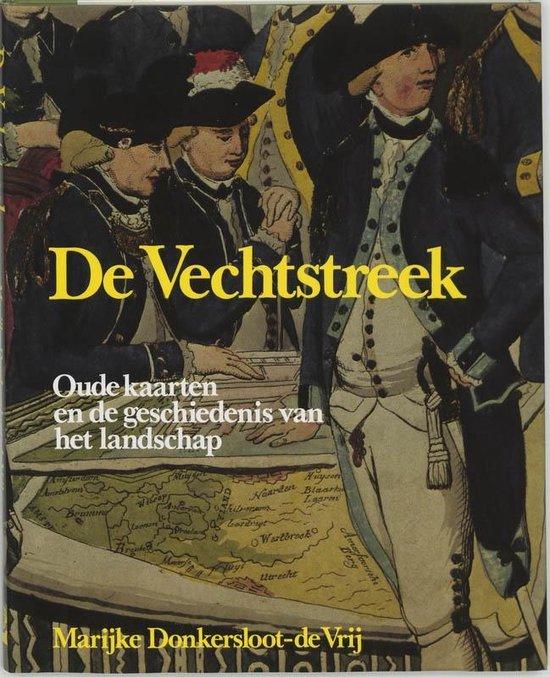 De Vechtstreek - M. Donkersloot-De Vrij  
