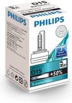 Philips X-tremeVision +150% 4800k D1S - 85415XV2C1