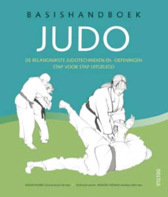 Basishandboek Judo - Roger Marks |