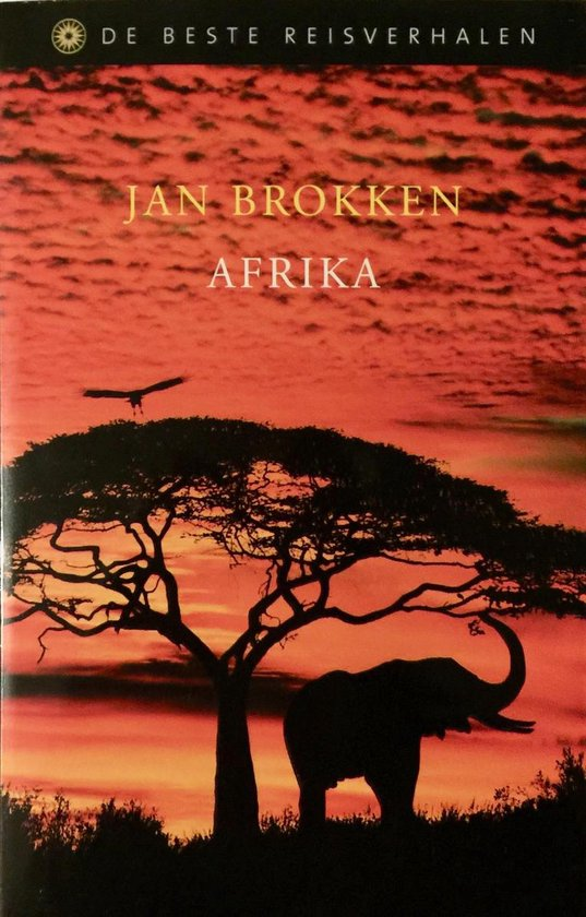 Afrika - Jan Brokken   Fthsonline.com