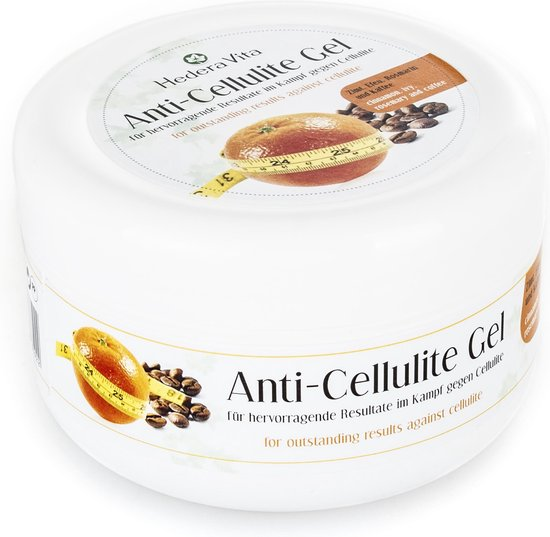 Anti-cellulitis Gel