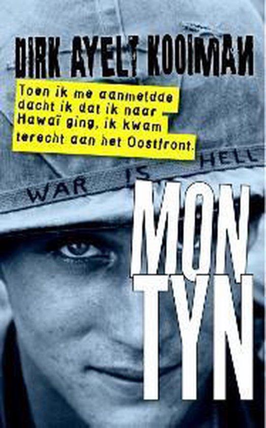 Montyn - D.A. Kooiman | Readingchampions.org.uk