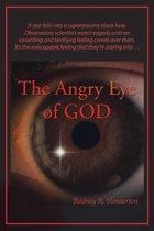 Omslag The Angry Eye of God