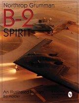 Northr Grumman B-2 Spirit