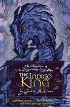 Omslag The Indigo King