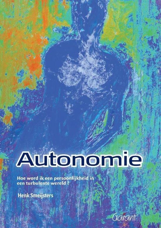 Autonomie - Henk Smeijsters |