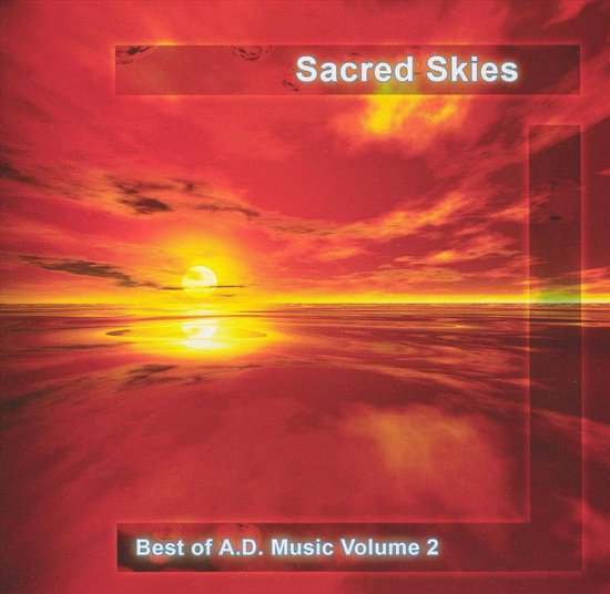 Sacred Skies: Best of Ad Music, Vol. 2