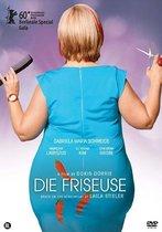 Movie - Die Friseuse