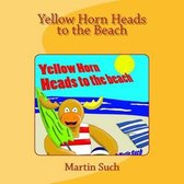 Yellow Horn Heads to the Beach