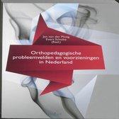 KOP-Serie 30 -   Orthopedagogische probleemvelden en voorzieningen in Nederland