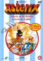 Asterix 1- Britten/Gallier (2DVD)