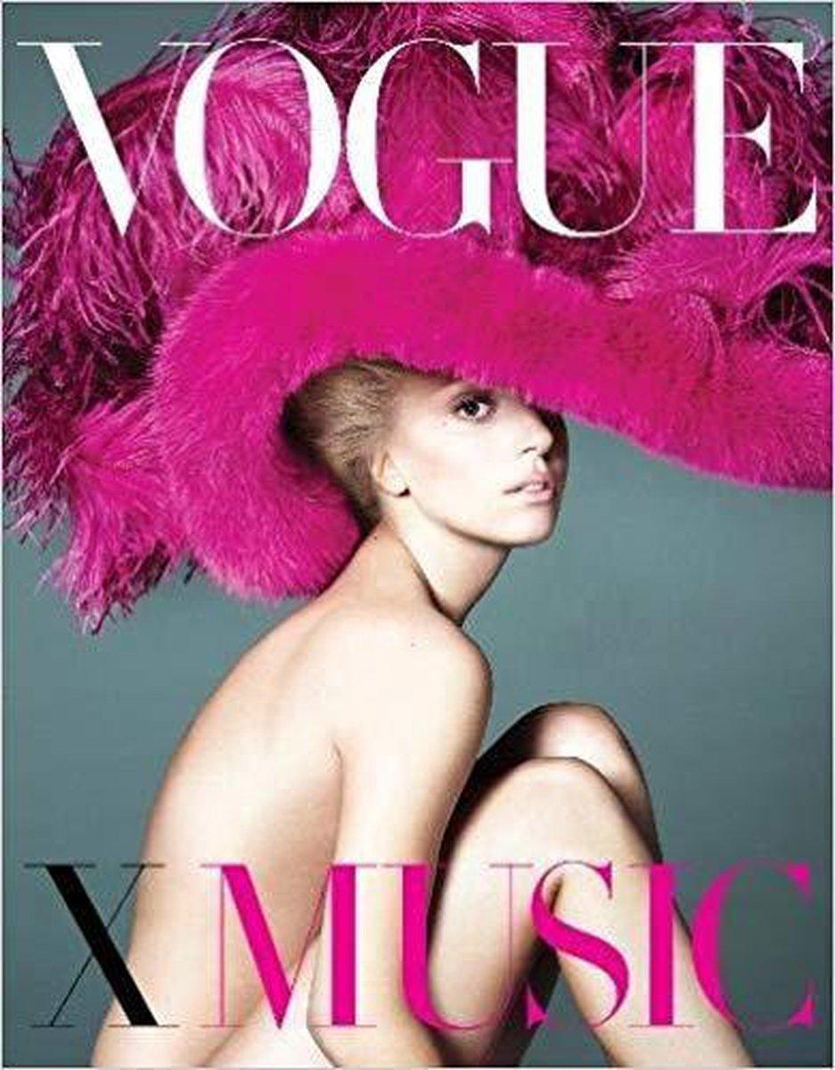 Vogue x Music - Editors Of American Vogue