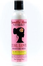 Camille Rose Curl Love Moisture Milk 240 ml