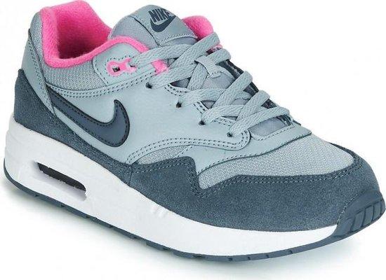   Nike Air Max GrijsRoze Meisjes Maat 31