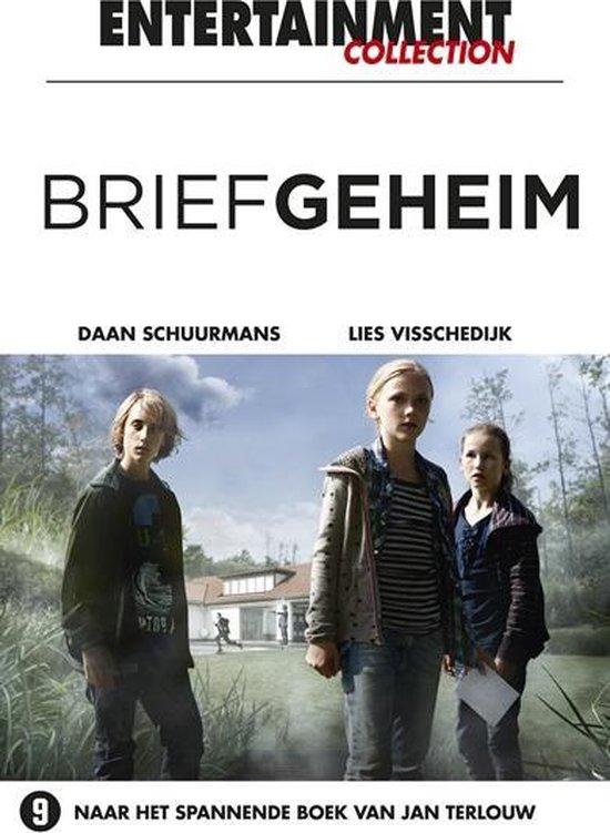 Cover van de film 'Briefgeheim'