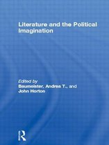 Boek cover Literature and the Political Imagination van Baumeister, Andrea