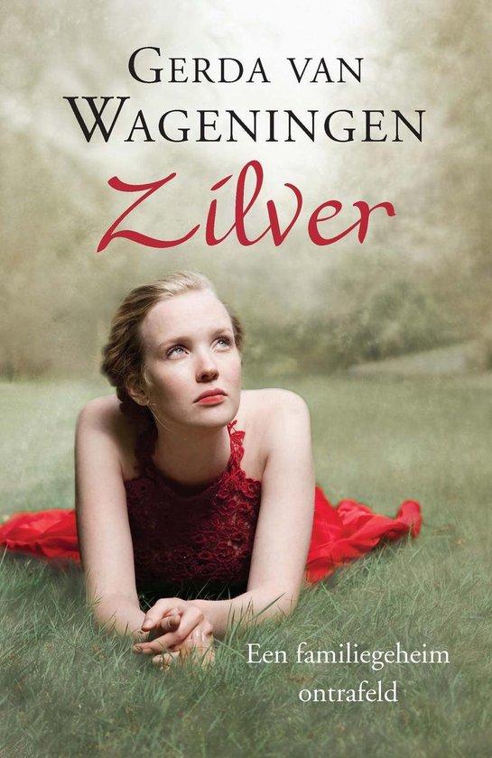 Zilver - Gerda van Wageningen |