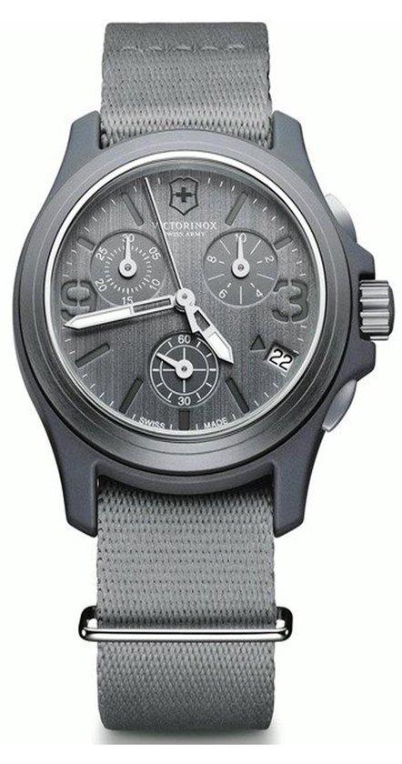 Victorinox original V241532 Unisex Quartz horloge
