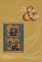 Boek cover Tristan en Isolde / druk 1 van G. Von Strassbourg (Paperback)