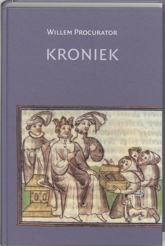 Middeleeuwse studies en bronnen 76 - Kroniek - W. Procurator  