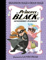 PRINCESS IN BLACK05 MYSTERIOUS PLAYDATE
