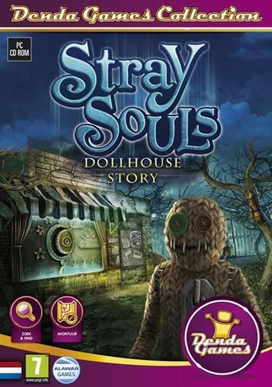 Stray Souls: Dollhouse Story – Windows