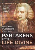 Partakers of the Life Divine