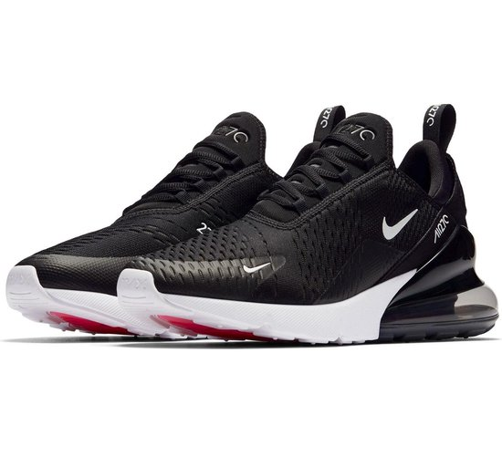 Nike Air Max 270 Sneakers - Maat 46 - Mannen - zwart/wit