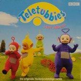 Teletubbies: Het Album - De Originele Nederlandstalige Versie
